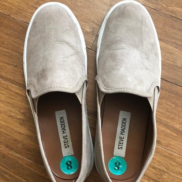 0904e7cf430 Steve Madden Zelia Sneakers
